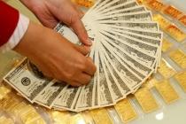 Giá vàng và ngoại tệ ngày 21/9: Vàng và USD đều tăng