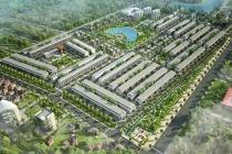 Lan tỏa lối sống xanh tại khu đô thị Kosy Eden Bắc Giang