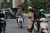 Bộ GTVT đề xuất tăng mạnh mức phạt vi phạm giao thông đường bộ