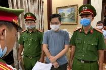 Thừa Thiên Huế: Bắt thêm 2 đối tượng liên quan đến vụ Tập đoàn Khải Tín