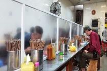 TPHCM: Đề xuất cho cơ sở kinh doanh dịch vụ ăn uống được phục vụ tại chỗ