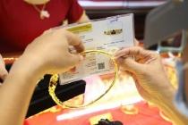 Giá vàng và ngoại tệ ngày 20/10: Vàng tăng mạnh, USD giảm nhanh