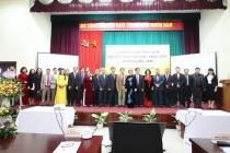 Đại hội Đại biểu toàn quốc Hội hữu nghị Việt Nam - Triều Tiên nhiệm kỳ 2021-2026