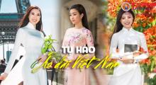 Tự hào Áo dài Việt Nam - chuỗi chương trình góp phần bảo vệ, giữ gìn văn hóa Áo dài Việt