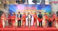 Quận Cầu Giấy - Hà Nội: Khai mạc Tuần lễ xúc tiến Thương mại và tôn vinh giá trị sản phẩm làng nghề năm 2020