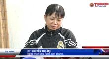Xã Hùng Việt, Phú Thọ: Lưu giữ, phát triển Làng nghề bánh chưng Cát Trù