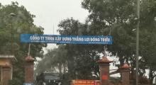 Quảng Ninh: Ai đã bảo kê cho việc vận chuyển than ở Đông Triều?