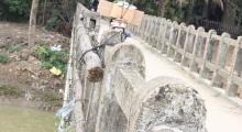 Diễn Châu, Nghệ An: Hàng vạn người dân, học sinh rất cần lắm một cây cầu