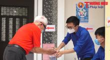 Hà Nội: Các địa phương chuẩn bị chu đáo 'đón ngày hội của toàn dân' trong mùa dịch