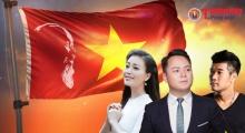 Nghệ sĩ trẻ tự hào, xúc động khi hát về Chủ tịch Hồ Chí Minh