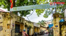 Thương hiệu hơn 60 năm của Hãng phim truyện Việt Nam sẽ đi về đâu?
