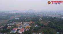 Thu hồi đất ở phường Liên Bảo (Vĩnh Phúc): Cần giải quyết triệt để kiến nghị của người dân