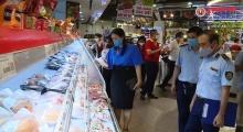 Hà Nội: Đảm bảo chuỗi cung ứng thực phẩm thông suốt trong đợt dịch