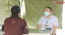 Quận Ba Đình: Thiết lập gần 100 chốt, quyết liệt triển khai các biện pháp phòng chống dịch Covid-19