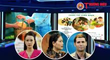 Giao lưu trực tuyến: Ra mắt phim ca nhạc 'Những chiếc túi biến mất' và triển lãm 'Túi xanh đi chợ'