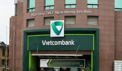 Forbes: Vietcombank có giá trị thương hiệu dẫn đầu ngành ngân hàng