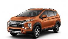 Mitsubishi Xpander Cross vừa ra mắt tại Việt Nam