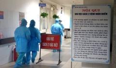 Sáng ngày 11/8, Việt Nam không có ca mắc mới COVID-19