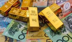 Giá vàng và ngoại tệ ngày 25/1: Vàng chật vật chờ thời cơ, USD tăng nhẹ