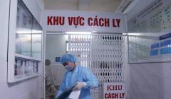 Việt Nam ghi nhận thêm 1 ca mắc COVID-19 mới nhập cảnh
