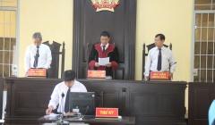 """Khánh Hòa: Thấy gì từ vụ án hình sự """"Cố ý làm hư hỏng tài sản"""" ở huyện Vạn Ninh?"""