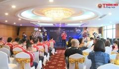 Lễ ra mắt CLB bóng đá Nhâm Tuất 1982 Hà Nội