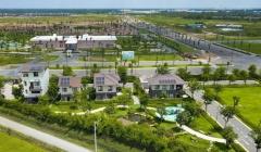 Giá nhà đất tại Hà Nội và TPHCM vẫn tăng chóng mặt