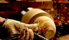Hà Nội: Ngôi làng có truyền thống tiện gỗ hàng trăm năm tuổi