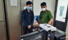 Hải Dương: Khởi tố vụ án làm giả giấy đi đường và giấy xét nghiệm