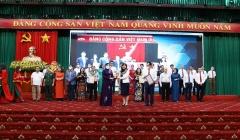 Danko Group được tôn vinh doanh nghiệp xuất sắc tỉnh Thái Nguyên năm 2021