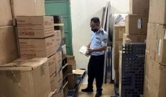 Phát hiện gần 10.000 khẩu trang nghi giả nhãn hiệu tại TP.HCM