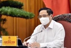 Thủ tướng quyết định bổ sung hơn 1.500 tỷ đồng phòng chống dịch COVID-19