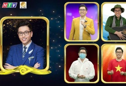 MC Nam Linh giành vé vào Chung kết xếp hạng Én Vàng 2021
