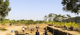 Hải Phòng: Lập dự án bảo tồn bãi cọc di tích Bạch Đằng Giang