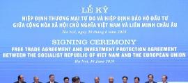 Việt Nam - Điểm đến đầu tư an toàn và nhiều tiềm năng