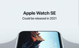 Apple Watch SE giá rẻ sẽ ra mắt cùng iPhone 12 trong tuần tới