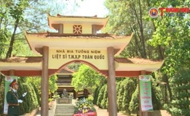 Đoàn lãnh đạo VGJA và VATA thăm và dâng hương tại miền Trung