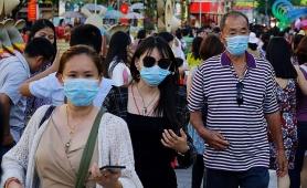 Đồng Nai: Xử phạt hành vi không đeo khẩu trang nơi công cộng