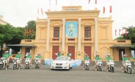 Bamboo Airways tưng bừng kích cầu trước thềm khai trương 3 đường bay thẳng Côn Đảo