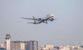 Bamboo Airways khai thác chuyến bay thẳng Hà Nội – Đài Bắc đầu tiên sau dịch Covid-19