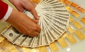 Giá vàng và ngoại tệ ngày 27/1: Vàng biến động, USD quay đầu giảm