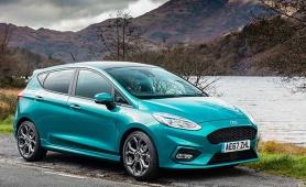 TOP 10 ô tô có doanh số cao nhất tháng 2 tại Anh