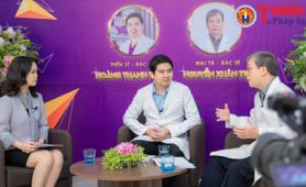 HT Medi Center: Từ gìn giữ sắc xuân đến chăm sóc sức khoẻ cho người Việt