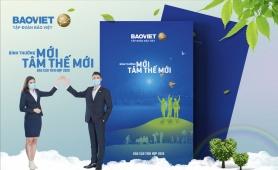 Tập đoàn Bảo Việt (BVH): Lợi nhuận quý I đạt 499 tỷ đồng, gấp gần 4 lần so với cùng kỳ năm 2020