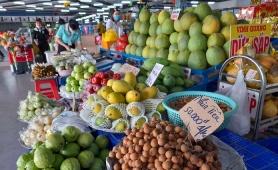 Việt Nam thúc đẩy xuất khẩu nông sản sang thị trường Trung Quốc