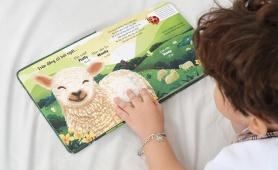 Những cuốn sách tương tự đồ chơi giúp trẻ vừa học vừa giải trí mùa Trung thu