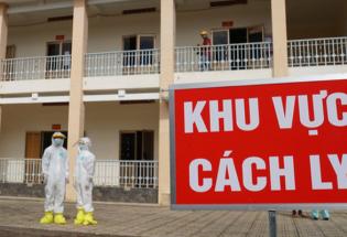 Không thu phí cách ly tập trung đối với người Việt nhập cảnh qua đường bộ