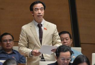 Rút tên ông Nguyễn Quang Tuấn ra khỏi danh sách ứng cử viên ĐBQH khóa XV