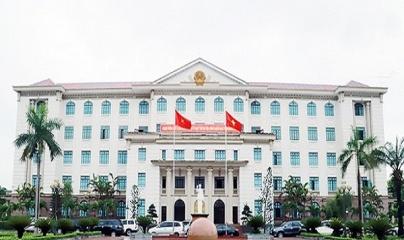 Khu dân cư TDP Trần Phú, Hà Tĩnh: 'Mượn đá vá trời'?