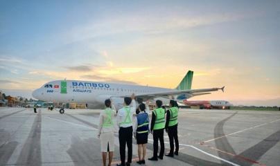 Đại sứ Israel tại Việt Nam: Tôi ấn tượng với chất lượng dịch vụ của Bamboo Airways